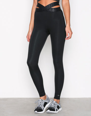 Banded Sports Tights